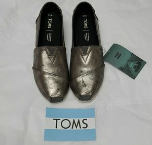 Toms | Classic Alpargata Slip On Shoes for Sale in TWN N CNTRY, FL