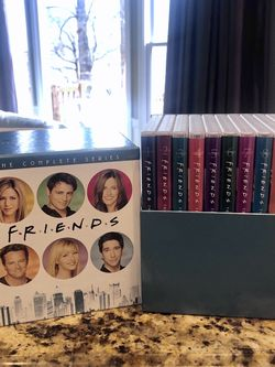 Friends- The Complete Series for Sale in Snellville,  GA