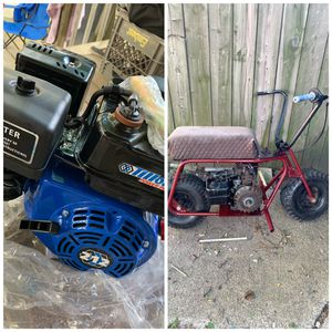 $500 FOR BOTH for Sale in Detroit, MI