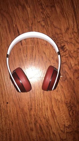 Beats Solo 2 (Wired) for Sale in Silver Spring, MD