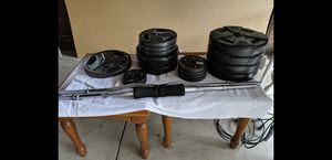 Assorted Weights for Sale in Hillside, IL