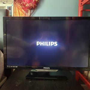 Televisor marca PHILIPS de 30 pulgadas for Sale in Takoma Park, MD