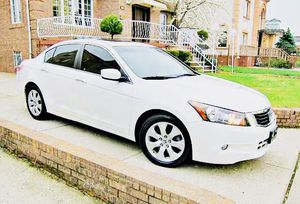 2010 White Honda Accord lx for Sale in Rochester, NY