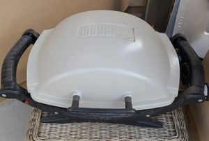 Weber BBQ works great compact tailgate rv for Sale in Mesa, AZ
