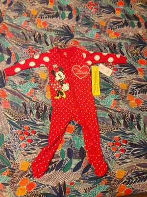 Baby girl sleeper BNWT for Sale in Tacoma, WA