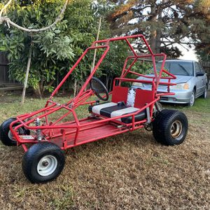 GO CART for Sale in Madera, CA