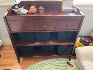 Pottery Barn Kids Changing Table for Sale in Oakland, CA