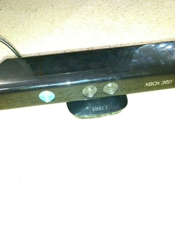 Xbox 360 Kinect model 1414 - with power connector cable