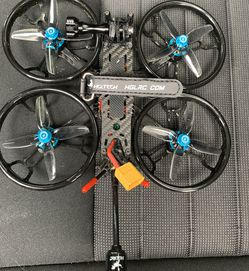 HGLRC 6S FPV/Radiomaster TX16s/Eachine for Sale in Wylie,  TX