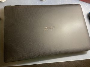 Acer laptop for Sale in Brea, CA