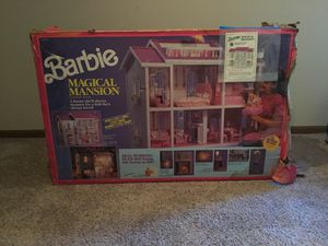 Mattel for Sale in Orland Park, IL