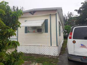 Mobil home for Sale in Greenacres, FL