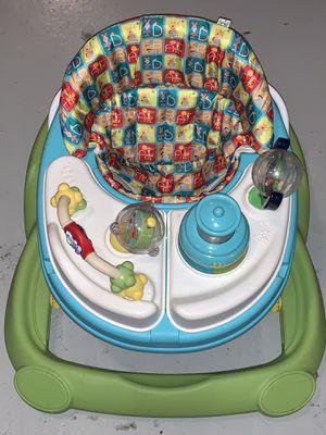 Andadera para bebé for Sale in Vineland, NJ