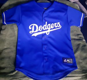 Women's DODGERS Jersey Size M for Sale in Los Angeles, CA