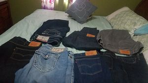 Pants for men for Sale in Dallas, TX