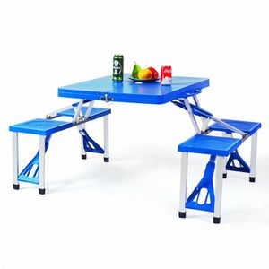 foldable camping table for Sale in Fontana, CA