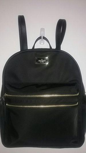 Backpack Kate Spade brandnew black for Sale in Orlando, FL