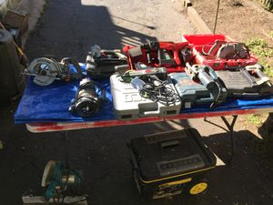 Tools for Sale in Lynn, MA