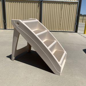 Dog Step Ladder for Sale in Fresno, CA