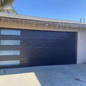 Garage Door New for Sale in Santa Ana, CA