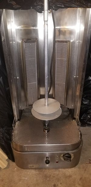 Gyro machine for Sale in Wood Dale, IL