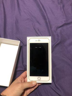iPhone 6s Plus 32g UNLOCKED for Sale in Lenexa, KS