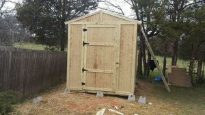 8x12x10 .new storage shed. for Sale in Murfreesboro, TN