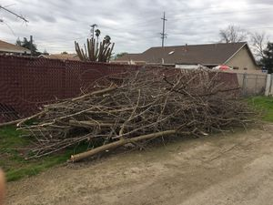 Free Wood for Sale in Fresno, CA
