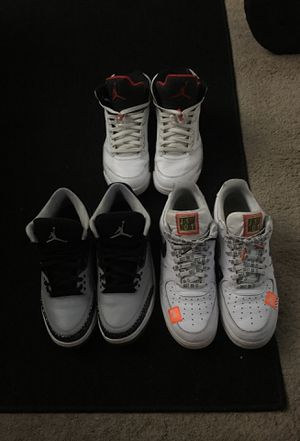 !Shoes for sale! for Sale in Elk Grove Village, IL