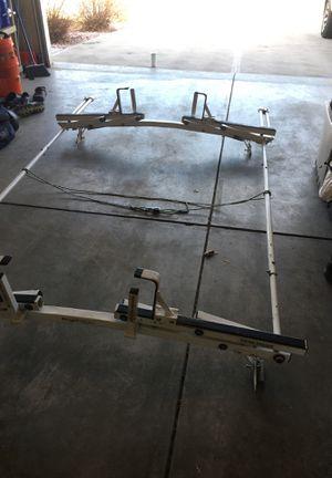 Ergorack Roof Ladder Rack for Sale in Wellington, CO