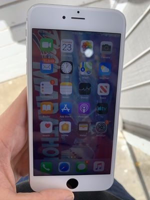 iPhone 6s Plus for Sale in Oak Glen, CA