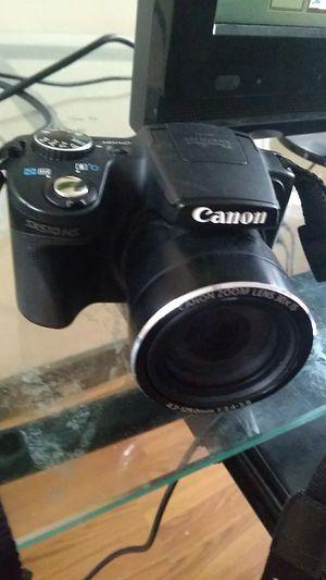 Canon PowerShot SX510 HS for Sale in Dearborn, MI