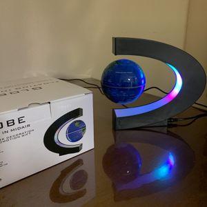 Levitating Globe 🌎 for Sale in Spring, TX