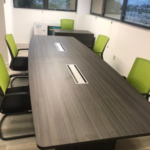 Conference Table 10ft for Sale in Hialeah, FL