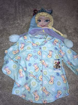 Little girls pajamas for Sale in Round Rock, TX