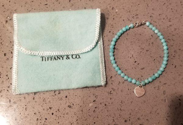 Dainty Tiffany & Co. Bracelet