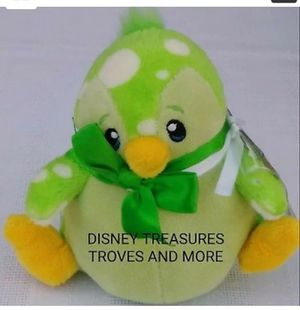 Neopets KeyQuest VIRTUAL Code Speckled Bruce Plush Doll Jakks Pacific for Sale in Homestead, FL