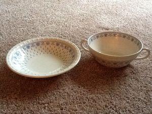 Spode dinnerware, vintage. for Sale in Seattle, WA
