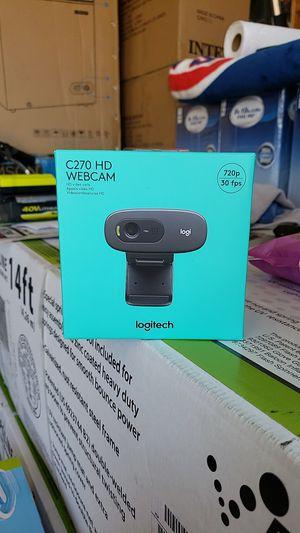 Logitech HD Webcam for Sale in Mesa, AZ