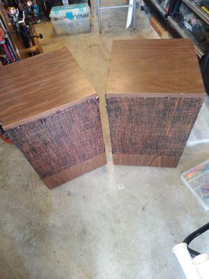 Bose 201 speaker for Sale in Pembroke Pines, FL
