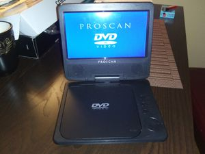 Portable DVD player, Samsung for Sale in Lynnwood, WA