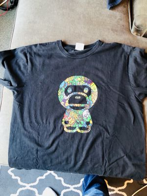 Baby milo bape t shirt for Sale in Portland, OR