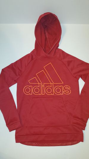 Adidas Red Sports Hoodie for Sale in Orlando, FL