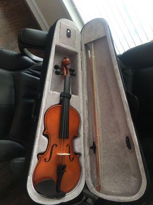 Full size violin 4/4 for Sale in Spring, TX