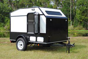 5x8 travel trailer camper $9500 for Sale in Ormond Beach, FL