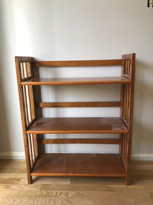 Bookshelf 2 available for Sale in Tacoma, WA