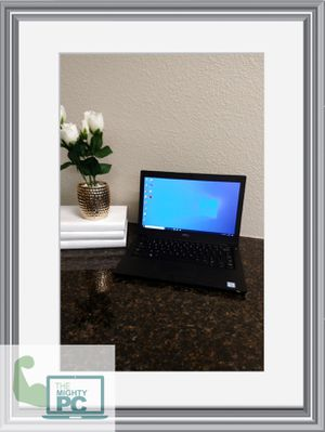 Dell latitude 7280 i5 We customize business grade computers to meet your business needs 12-inch Ultrabook, Windows 10 pro. for Sale in Chandler, AZ