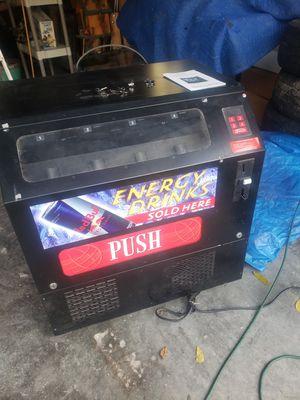 Red Bull machine for Sale in Winneconne, WI
