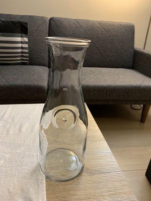 Glass water bottle for Sale in Seattle, WA