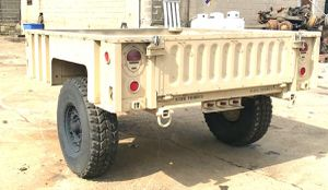 M1102 hmmwv military trailer for sale or trade for Sale in Orlando, FL